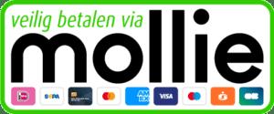 Veilig betalen met Mollie bij Baltawood