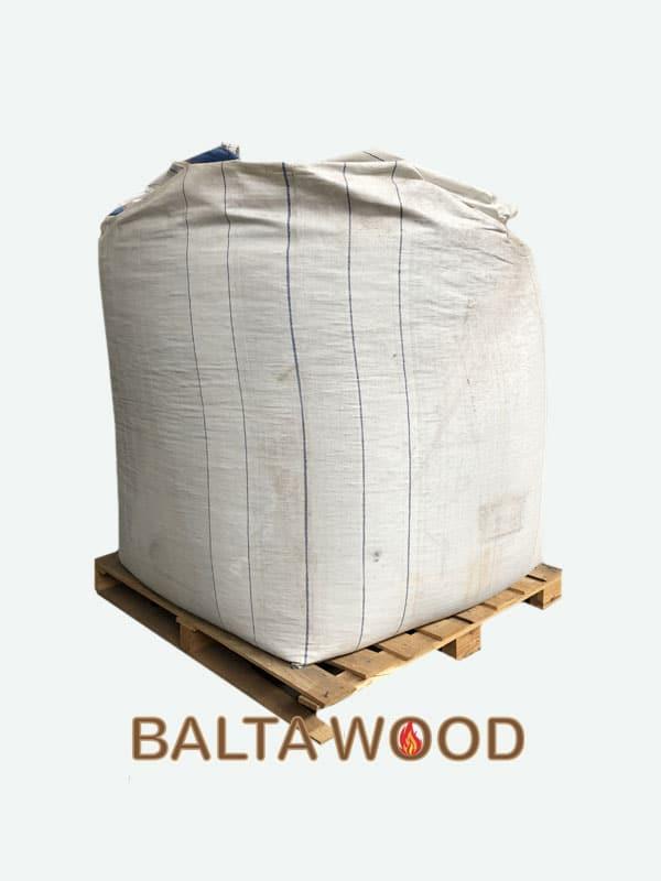 Antstroy houtpellets bigbag